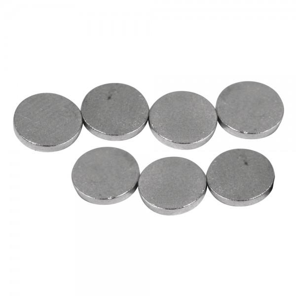 Magnet für Anstecker