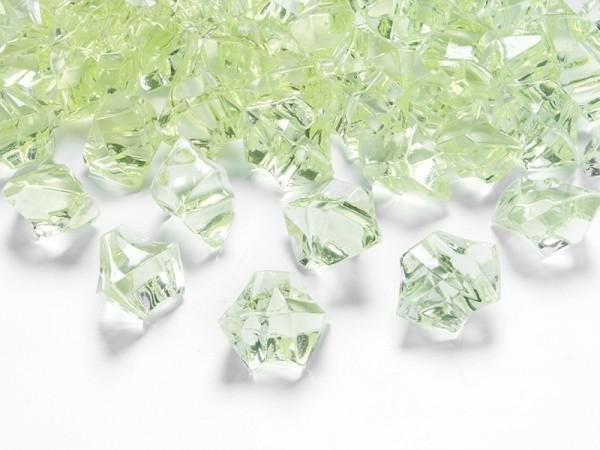 Kristall Grün