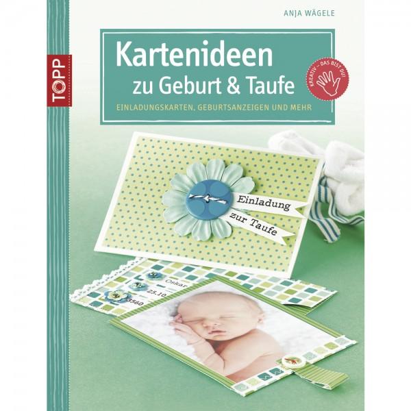 Buch Kartenideen