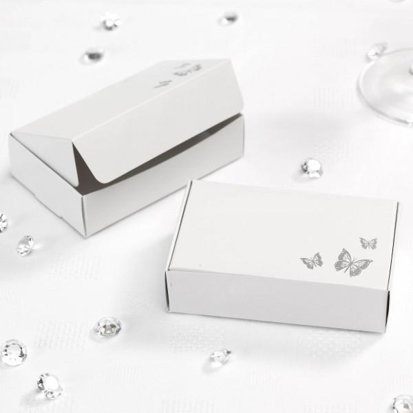 Gastgeschenkbox Schmetterling
