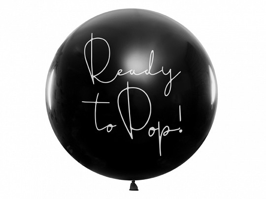 Ballon Babyshower Bub
