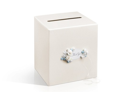 Briefbox Frühling