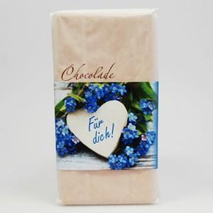 Zartbitterschokolade Für Dich!