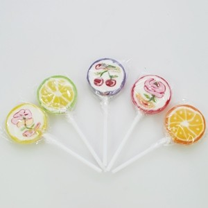 Lollypop Mini-Mix