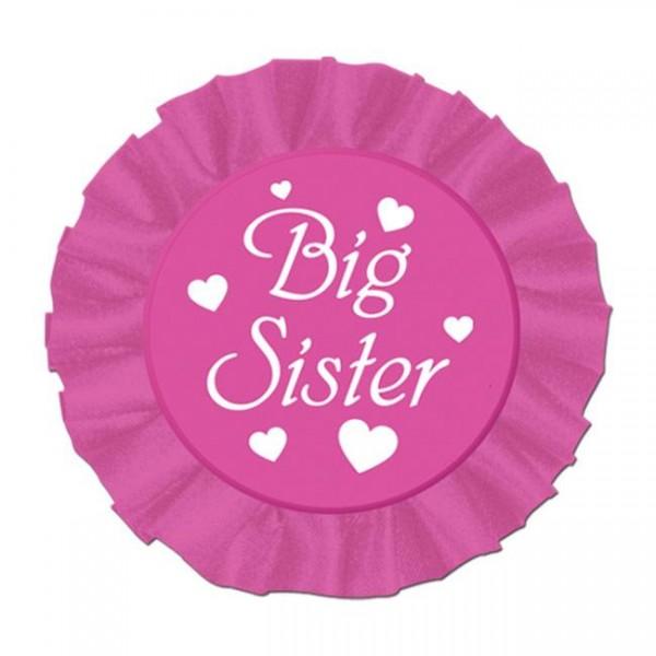 Button Big Sister