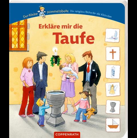 Buch Erkläre mir die Taufe