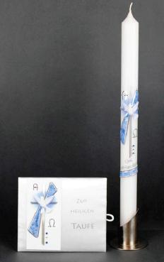 Tauf-Set Harmonie Blau