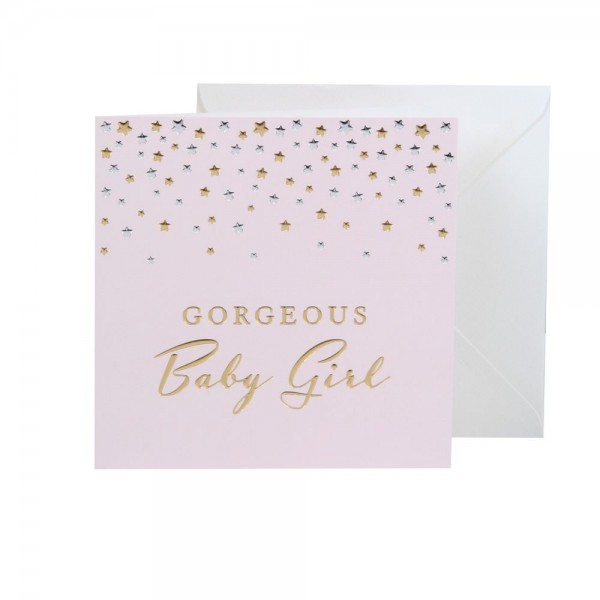 Billet Baby Girl