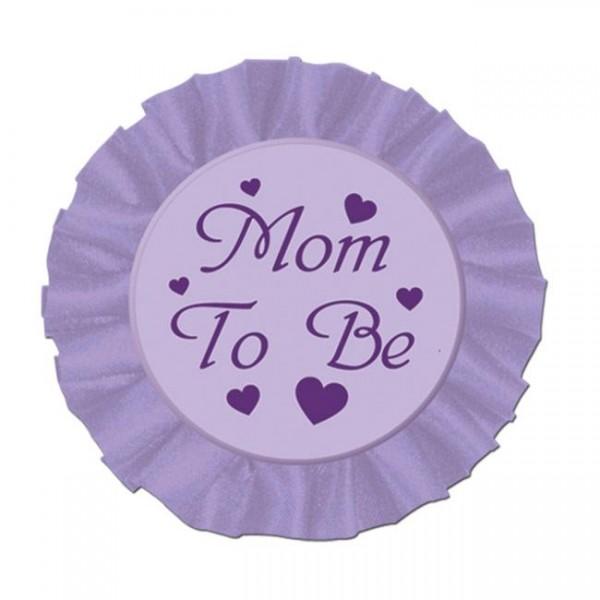 Button Mom